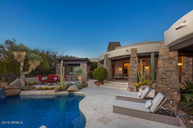 38007 N 108th Street, Scottsdale, AZ 85262 (MLS #5869555) :: Conway Real Estate