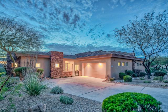 24640 N 109TH Place, Scottsdale, AZ 85255 (MLS #5869557) :: Keller Williams Realty Phoenix