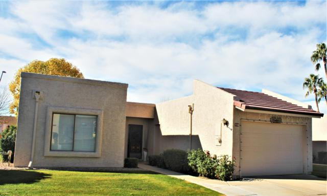716 S Privet Way, Mesa, AZ 85208 (MLS #5869563) :: Keller Williams Realty Phoenix