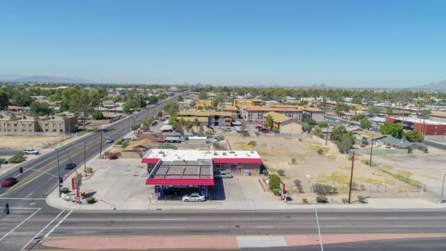 828 N Country Club Drive, Mesa, AZ 85201 (MLS #5869564) :: Keller Williams Realty Phoenix