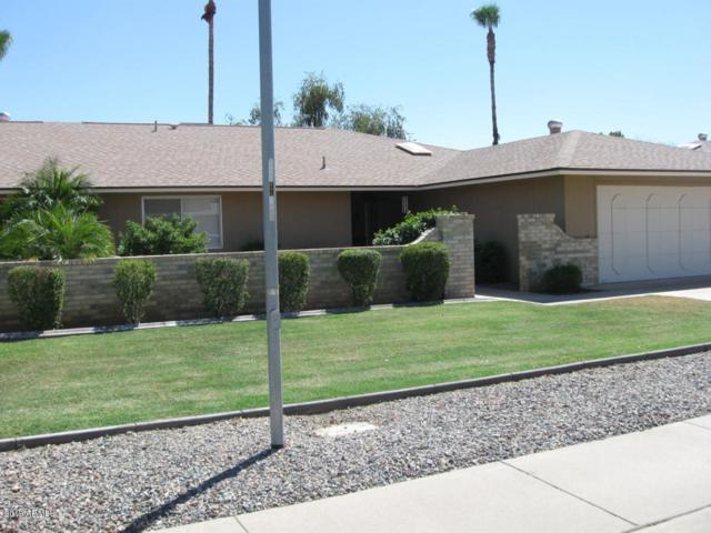 12629 W Seneca Drive, Sun City West, AZ 85375 (MLS #5869573) :: Keller Williams Realty Phoenix