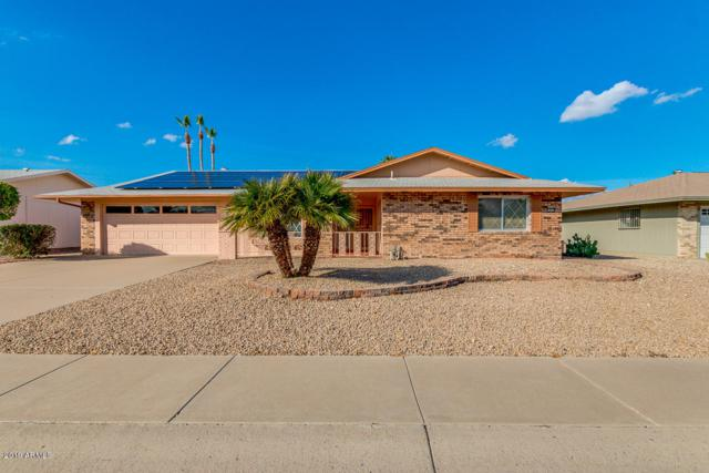 13014 W Limewood Drive, Sun City West, AZ 85375 (MLS #5869583) :: The Daniel Montez Real Estate Group