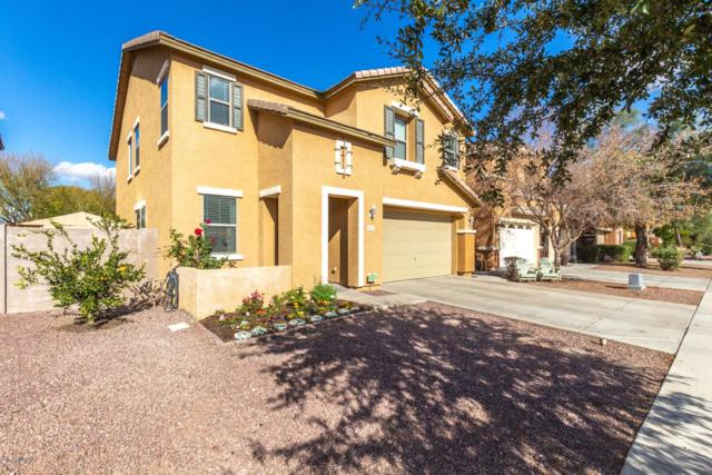 3512 E Melody Lane, Gilbert, AZ 85234 (MLS #5869585) :: The Jesse Herfel Real Estate Group