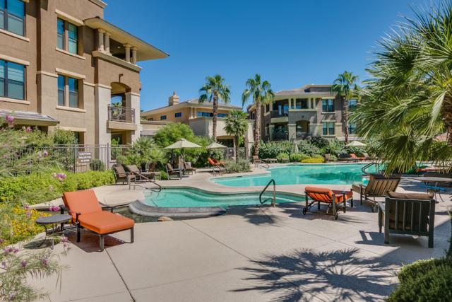 7601 E Indian Bend Road #1017, Scottsdale, AZ 85250 (MLS #5869588) :: My Home Group