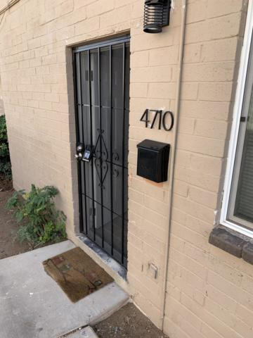 4710 E Portland Street, Phoenix, AZ 85008 (MLS #5869589) :: Keller Williams Realty Phoenix