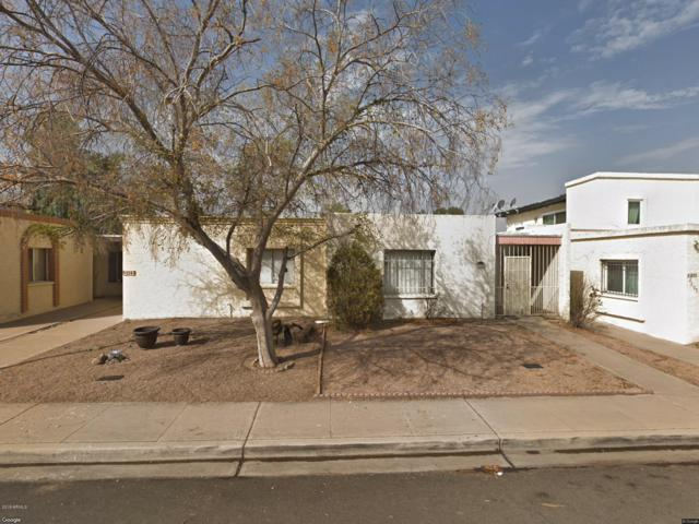 2301 W Vineyard Road, Tempe, AZ 85282 (MLS #5869590) :: Keller Williams Realty Phoenix