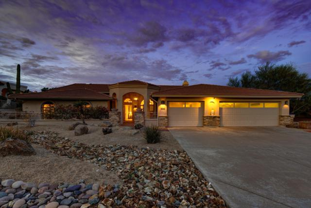 15848 E Echo Hill Drive, Fountain Hills, AZ 85268 (MLS #5869591) :: The W Group