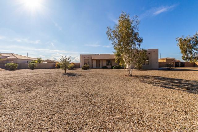 22823 W Sierra Ridge Way, Wittmann, AZ 85361 (MLS #5869593) :: Yost Realty Group at RE/MAX Casa Grande