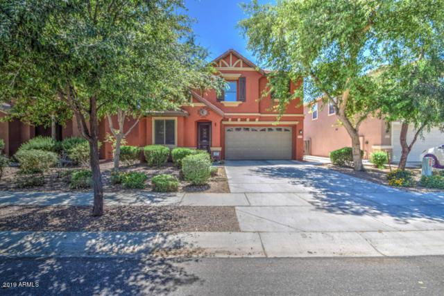 3425 E Bartlett Drive, Gilbert, AZ 85234 (MLS #5869600) :: The Jesse Herfel Real Estate Group