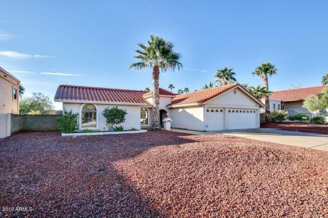3829 E Ahwatukee Drive, Phoenix, AZ 85044 (MLS #5869607) :: Keller Williams Realty Phoenix