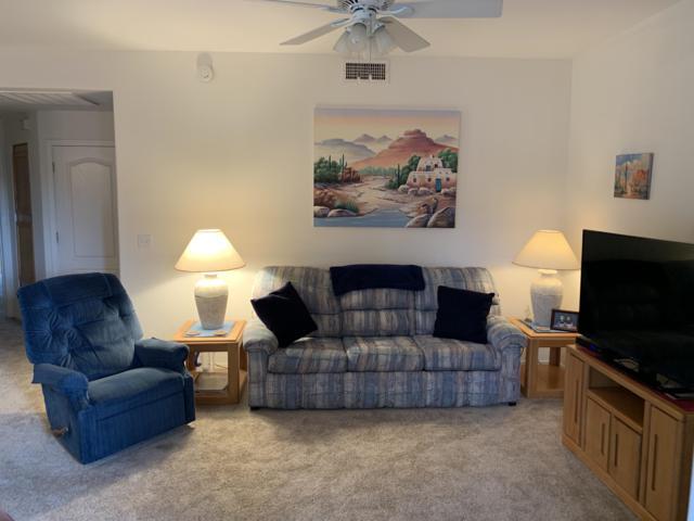 9151 W Greenway Road #257, Peoria, AZ 85381 (MLS #5869613) :: Arizona 1 Real Estate Team