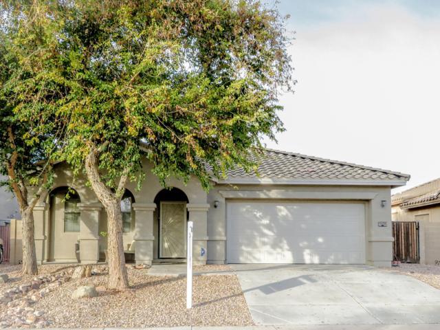 11438 E Shepperd Avenue, Mesa, AZ 85212 (MLS #5869616) :: Keller Williams Realty Phoenix