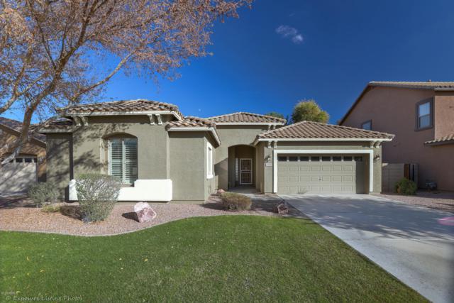2779 S Butte Lane, Gilbert, AZ 85295 (MLS #5869623) :: Keller Williams Realty Phoenix