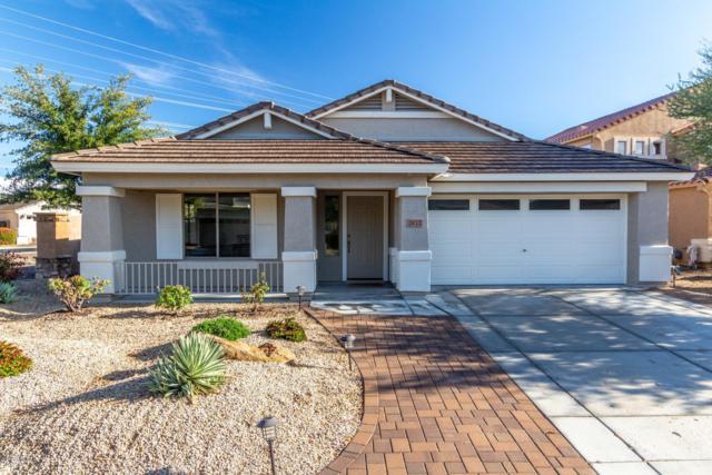2812 E Questa Drive, Phoenix, AZ 85024 (MLS #5869625) :: Keller Williams Realty Phoenix