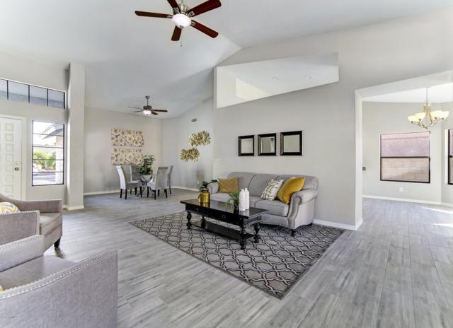 642 W Summit Place, Chandler, AZ 85225 (MLS #5869626) :: Keller Williams Realty Phoenix