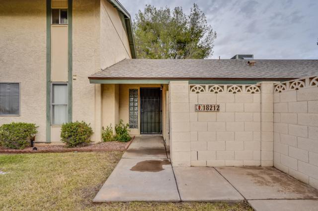 18212 N 45TH Avenue, Glendale, AZ 85308 (MLS #5869627) :: Keller Williams Realty Phoenix