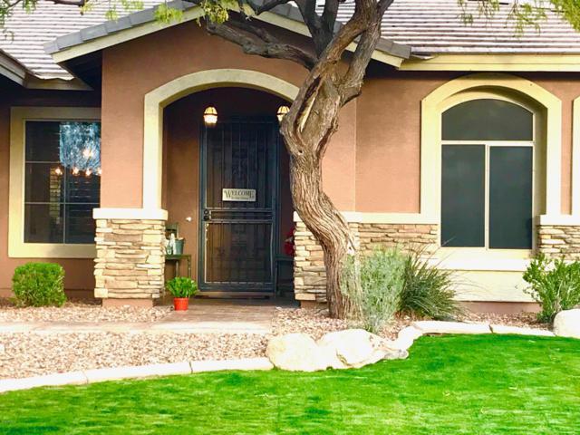 41121 N Prosperity Way, Anthem, AZ 85086 (MLS #5869630) :: Keller Williams Realty Phoenix