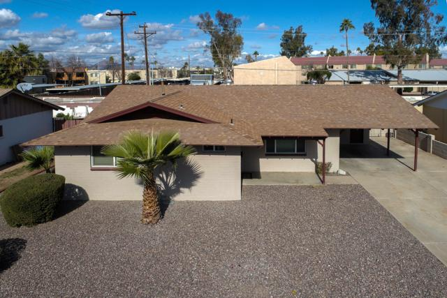 1848 E Palmcroft Drive, Tempe, AZ 85282 (MLS #5869635) :: Keller Williams Realty Phoenix