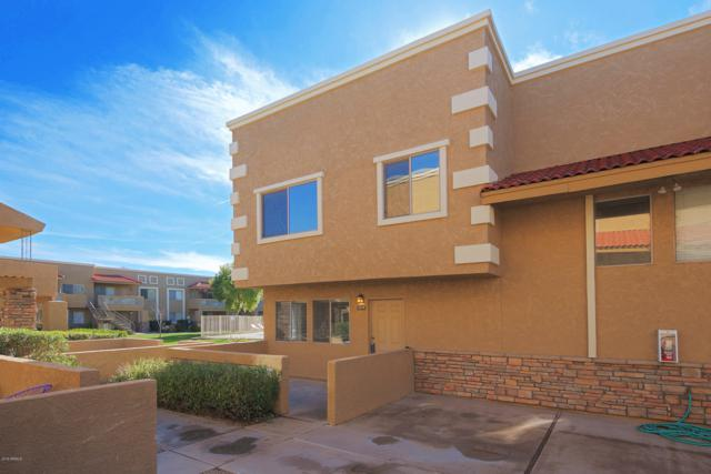 303 N Miller Road #1016, Scottsdale, AZ 85257 (MLS #5869663) :: Keller Williams Realty Phoenix