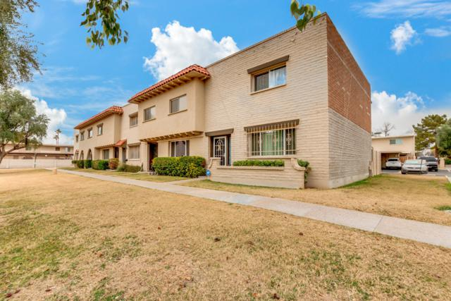 6833 E Osborn Road E, Scottsdale, AZ 85251 (MLS #5869701) :: Relevate | Phoenix