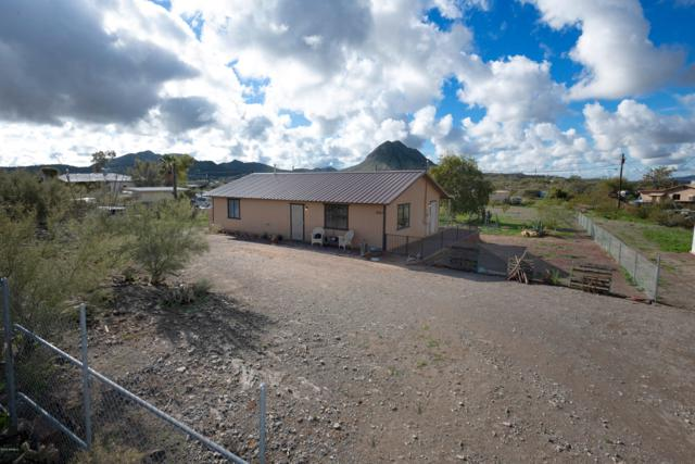 2547 W Roughrider Road, New River, AZ 85087 (MLS #5869707) :: Riddle Realty
