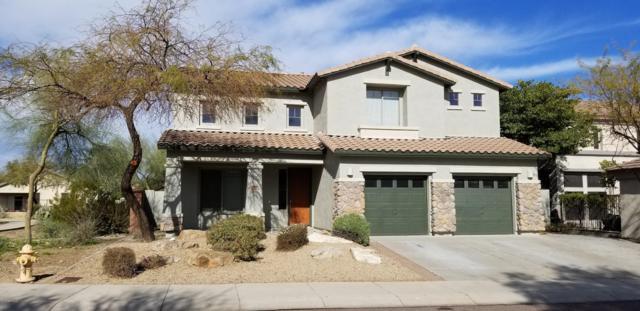 8432 W Rowel Road, Peoria, AZ 85383 (MLS #5869723) :: The Laughton Team