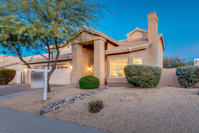 30619 N 45TH Place, Cave Creek, AZ 85331 (MLS #5869730) :: The Laughton Team