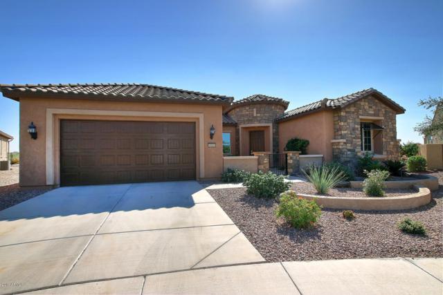 4185 N Monticello Drive, Florence, AZ 85132 (MLS #5869749) :: The Daniel Montez Real Estate Group