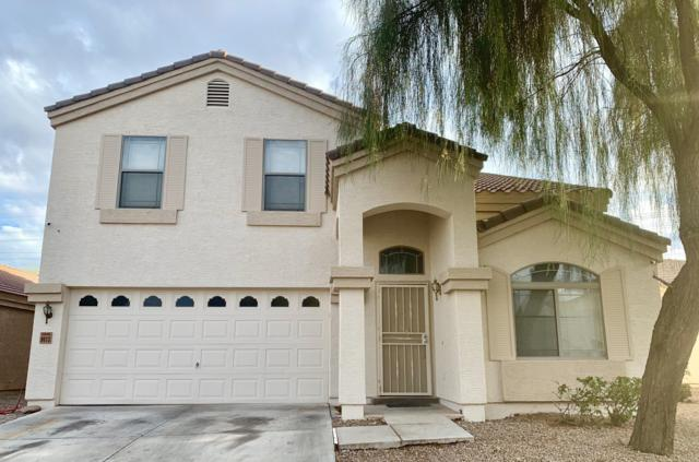 8613 W Riley Road, Tolleson, AZ 85353 (MLS #5869750) :: The Sweet Group