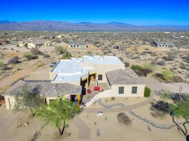 29525 N 164TH Place, Scottsdale, AZ 85262 (MLS #5869770) :: The Daniel Montez Real Estate Group