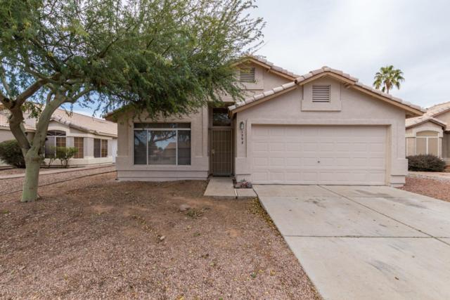 1398 S Quail Lane, Gilbert, AZ 85233 (MLS #5869804) :: The Property Partners at eXp Realty