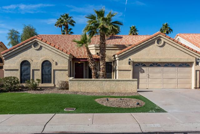 16026 S 39TH Street, Phoenix, AZ 85048 (MLS #5869825) :: The Daniel Montez Real Estate Group