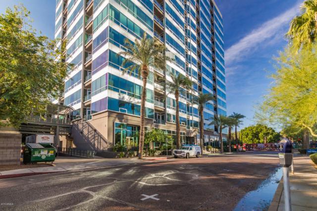 1 E Lexington Avenue #1208, Phoenix, AZ 85012 (MLS #5869828) :: Arizona 1 Real Estate Team