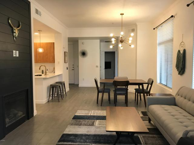 11640 N Tatum Boulevard #1040, Phoenix, AZ 85028 (MLS #5869834) :: Arizona 1 Real Estate Team