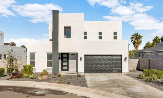 2754 E Yale Street, Phoenix, AZ 85008 (MLS #5869840) :: The Pete Dijkstra Team