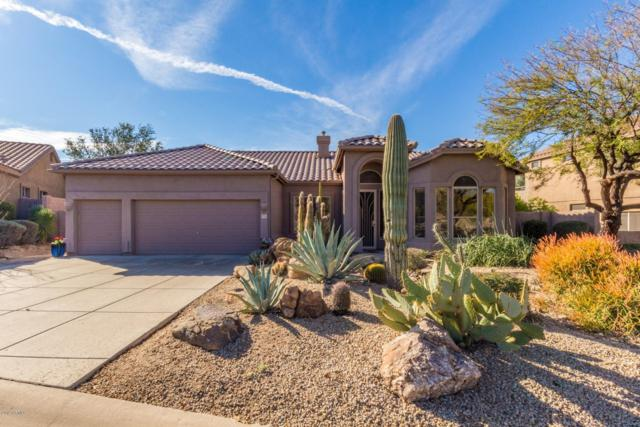 7743 E Sayan Street, Mesa, AZ 85207 (MLS #5869858) :: The Property Partners at eXp Realty