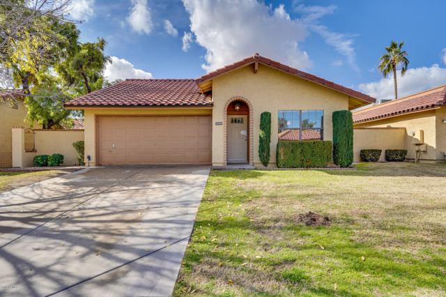 12258 S Shoshoni Drive, Phoenix, AZ 85044 (MLS #5869875) :: The Daniel Montez Real Estate Group