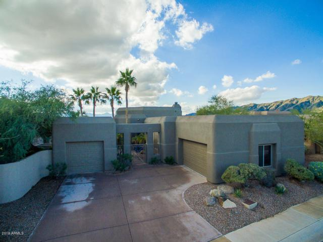 1117 E Thunderhill Place, Phoenix, AZ 85048 (MLS #5869886) :: RE/MAX Excalibur