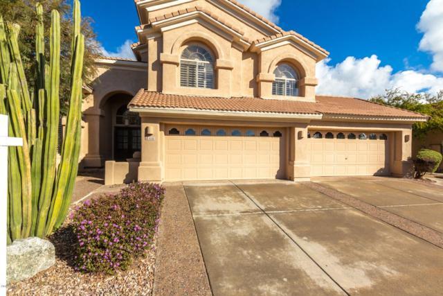 4510 E Hamblin Drive, Phoenix, AZ 85050 (MLS #5869896) :: The W Group
