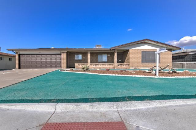 6618 E Adobe Road, Mesa, AZ 85205 (MLS #5869902) :: RE/MAX Excalibur