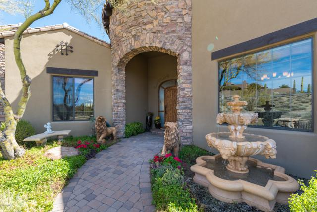 8933 E Covey Trail, Scottsdale, AZ 85262 (MLS #5869904) :: Revelation Real Estate