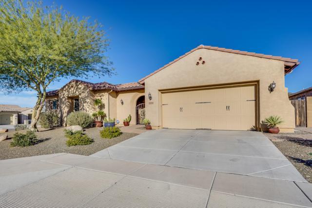 1824 W Eagle Talon Trail, Phoenix, AZ 85085 (MLS #5869908) :: The W Group