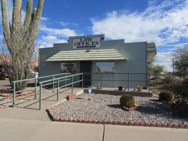 275 N Plaza Drive, Apache Junction, AZ 85120 (MLS #5869923) :: Brett Tanner Home Selling Team