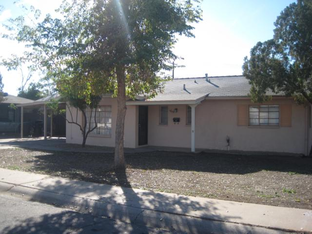 1619 E 12TH Street, Tempe, AZ 85281 (MLS #5869943) :: The Daniel Montez Real Estate Group