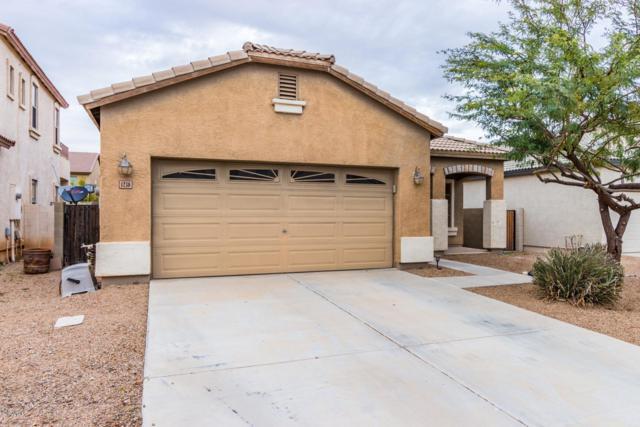 1238 W Desert Basin Drive, San Tan Valley, AZ 85143 (MLS #5869945) :: The W Group