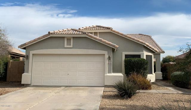 3913 N 125th Lane, Avondale, AZ 85392 (MLS #5869979) :: The Jesse Herfel Real Estate Group