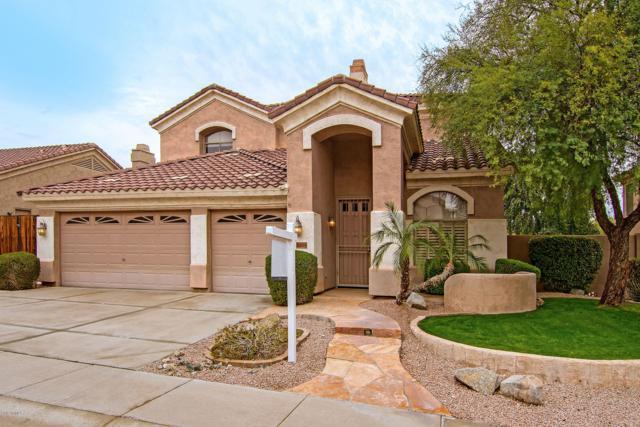 16623 S 16TH Avenue, Phoenix, AZ 85045 (MLS #5869984) :: The Daniel Montez Real Estate Group