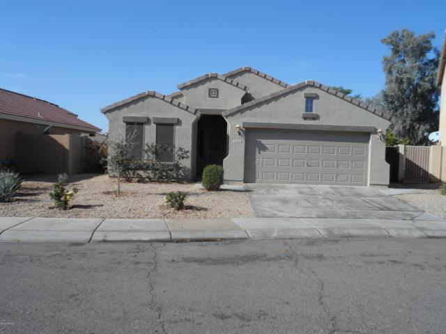 2006 S 86TH Avenue, Tolleson, AZ 85353 (MLS #5869998) :: The Sweet Group