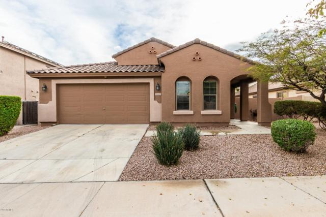 16225 W Shangri La Road, Surprise, AZ 85379 (MLS #5869999) :: The W Group