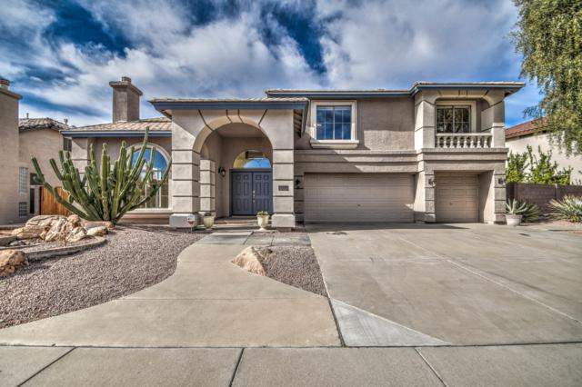 27822 N 47TH Street, Cave Creek, AZ 85331 (MLS #5870031) :: Berkshire Hathaway Home Services Arizona Properties